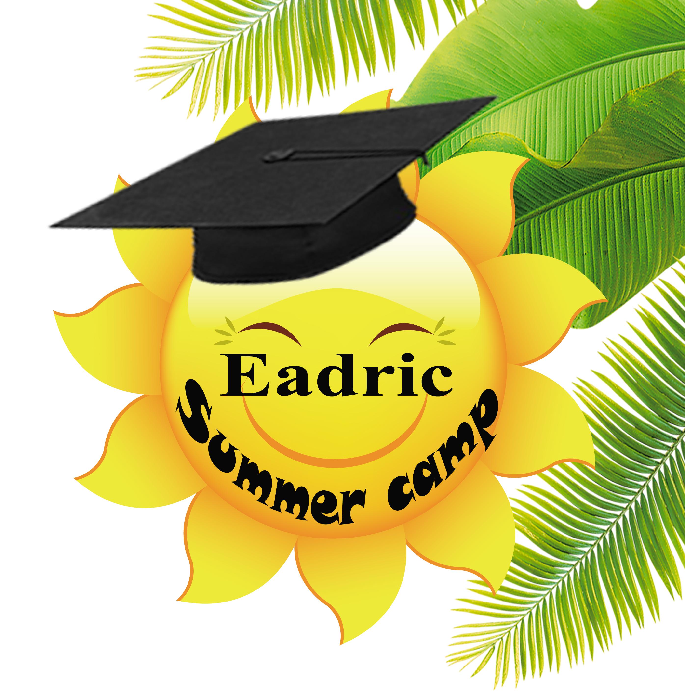Eadric summer camp/ Летний языковый лагерь Eadric